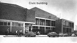 Civic Building 1960