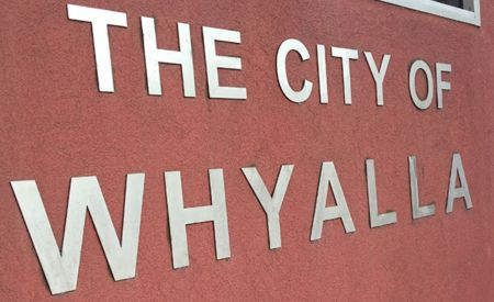 Council sign