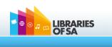 libraries online logo