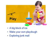 Great start - early learning