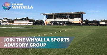 Whyalla Sports Advisory Group